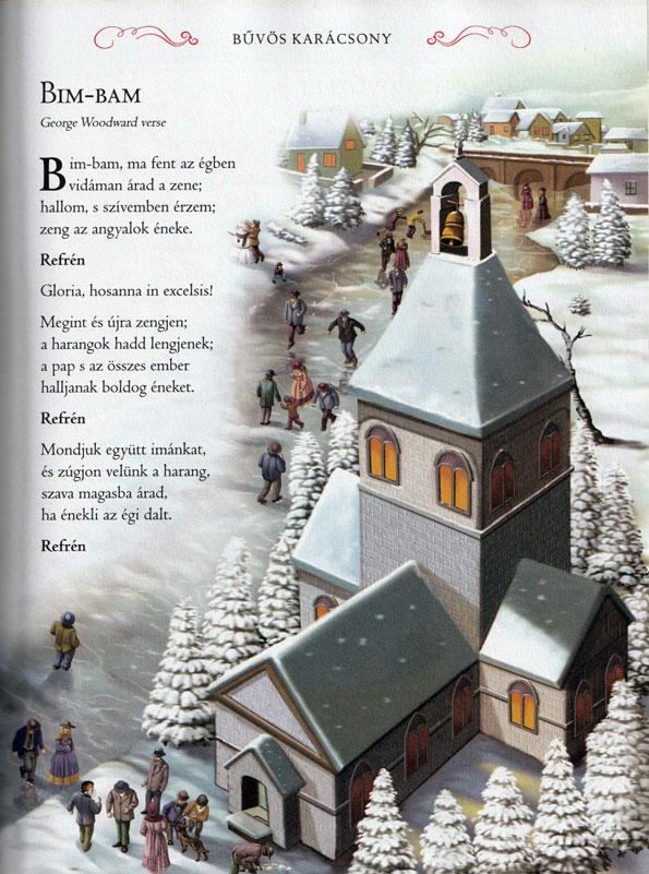 Legszebb karácsonyi történeteim