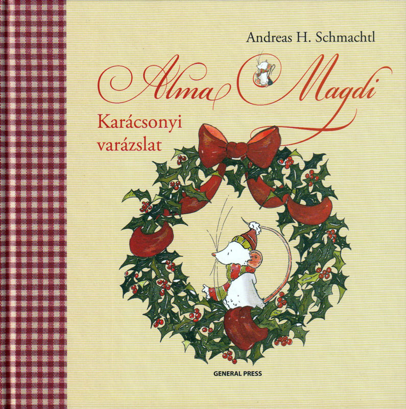 Alma Magdi Karácsonyi varázslat